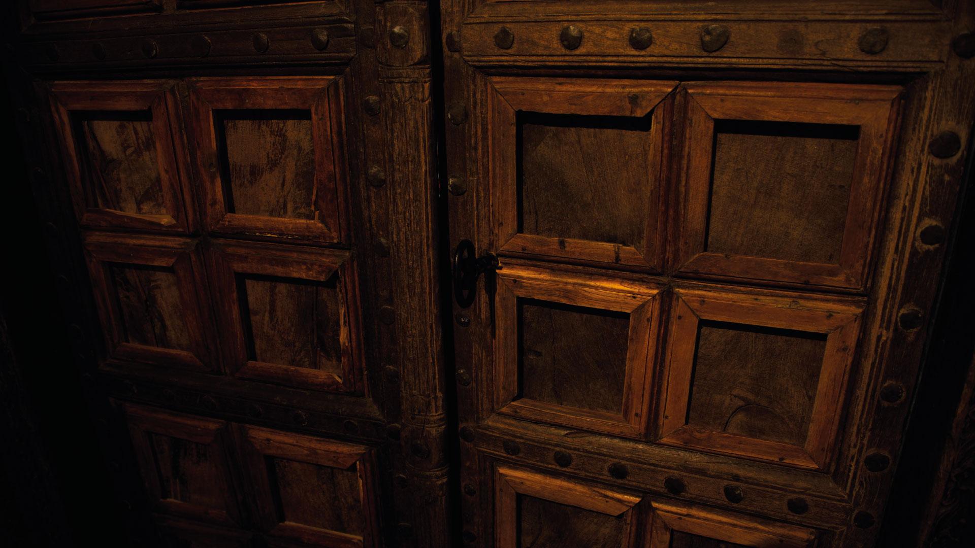slide 9 –  DuCalme dörren